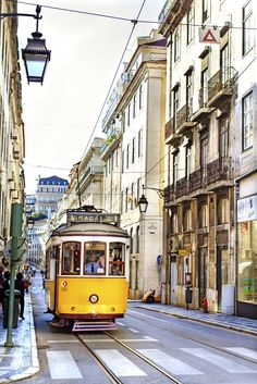 Enjoy the best of the city AND the sea on a city break to Lisbon. We recommend staying at the DoubleTree by Hilton Hotel - Fontana Park. City Breaks Europe, European City Breaks, Watercolor Art Landscape, Landscape Paintings, Oil Painting Pictures, Bonde, Arte Sketchbook, Beautiful Sketches, Urban Sketchers