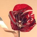 How to make a red rose flower out of an empty Coca Cola can. Just in time for Valentines day. All you need is an empty Coke can, a knife ...