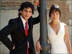 Fran Perea & Verónica Sánchez