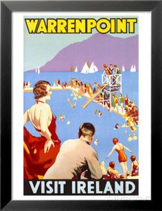 Warrenpoint Posters - AllPosters.co.uk