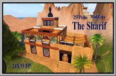 The Sharif | Coeur Virtual Worlds