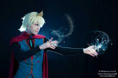 male cosplay deviantart - Google Search