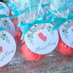 10 BIRD SOAPS {Favors} - Valentine Baby Shower Soap Favors, Bridal, Wedding, Birdie, Lovebird, Tweet, Birthday Custom, 1st Birthday, Birdie