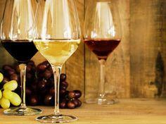 Wie du das passende Weinglas findest!