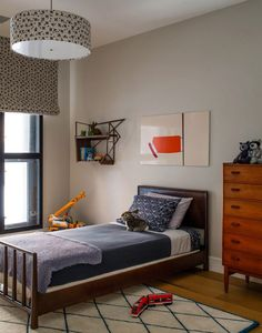 Ninth Avenue Duplex by wUNDERground architecture | HomeDSGN, a daily source for inspiration and fresh ideas on interior design and home decoration.