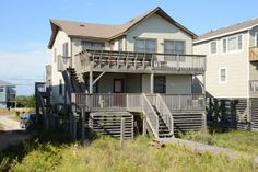 South Nags Head Vacation Rental: Keefe's Castle 074 | Pet Friendly Outer Banks Rentals @Ashley Charles