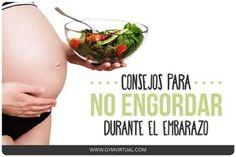 Hoy os traigo algunos consejos para las chicas que estáis embarazadas yno queréis coger kilos de más. Durante el primer trimestre, se suele engordar unos 2 kilos. Es poco, porque la placenta y el feto apenas pesan, además que las náuseas que se tienen no ayudan mucho. Durante el segundo trimestre, se suele engordar 1,5kilos …