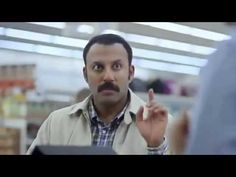 The Auctioneer Geico TV Commercial - YouTube