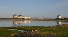 Ringhals nuclear power plant - Vattenfall