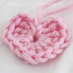 84 Beste Afbeeldingen Van Haak Applicaties Crochet Stitches