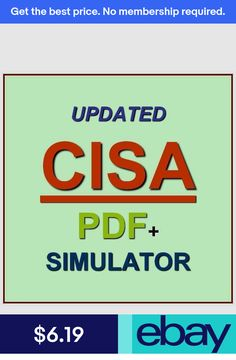 This course provides comprehensive coverage of cisa syllabus you isaca certified cisa information systems auditor exam practice test qa pdfsim fandeluxe Image collections