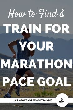 Healthy Men How to find and train for your marathon pace goal - The best way to check against hitting the wall is to know, train, and then execute your marathon at your goal minutes per mile marathon pace. Let's talk about how to do all of this! Running Plan, Running Race, How To Start Running, Running Workouts, Running Tips, Running Humor, Half Marathon Training Plan, Marathon Tips, Marathon Running