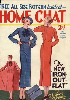 A fashion trend that began early in the and last until the end of World War II, was attention to the shoulders, with butterfly sleeves and banjo sleeves, 1930s Fashion, Fashion Art, Fashion Beauty, Vintage Fashion, Womens Fashion, Fashion Trends, 1930s Dress, Dress Sketches, Barbie Patterns