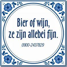 0900-2437829 | 0900-BIERTAXI®  Bier net zo gezond als wijn.