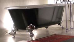 Bathtub Vintage Banheira Vitoriana