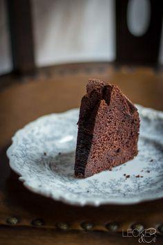 Schokoladen Baileys Gugelhupf - LECKER&Co | Foodblog aus Nürnberg
