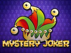 Mystery Joker, klasyczny slot z Play'n Go, zapewni Ci mnóstwo rozrywki i ogromne wygrane.....http://www.jednoreki-bandyta-online.com/Mystery-Joker/