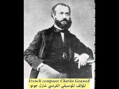 المؤلف الموسيقي الفرنسي شارل جونومع باليه فاوست