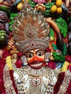 Sarangpur Hanuman
