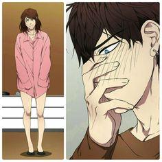 I Love Yoo | Shinsuke  Yoo ShinAe | Kousuke Hirahara