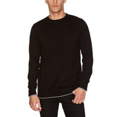 Guide London Knitwear Men's Regular Jumper From Ace Collection