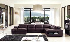 Stylish Design Furniture - Divani Casa T132V - Modern Leather Sectional Sofa, $2,512.50 (http://www.stylishdesignfurniture.com/products/divani-casa-t132v-modern-leather-sectional-sofa.html)