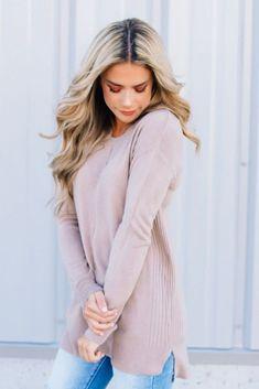 42c90f6c558 Love this knit sweater  style  fashion  clothes  women  closet  wardrobe