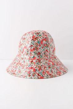 40 Best Rain Hats images in 2016 | Rain hat, Hats, Fascinators