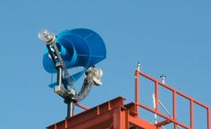 Silent Rooftop Wind Turbines Could Generate Half Of A Household's Energy Needs……