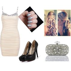 """"""":)"""" by desire1d on Polyvore"""