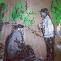 #theresamurphyartist Artwork, Artist, Painting, Work Of Art, Artists, Painting Art, Paintings, Paint, Draw