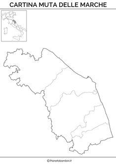 Cartina Muta Delle Regioni Ditalia.20 Idee Su Carte Mute Delle Regioni Italiane Geografia Politica Lezioni Di Scienze