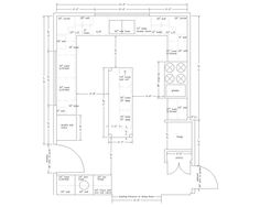 Canning Kitchen Layout   Google Search Part 90