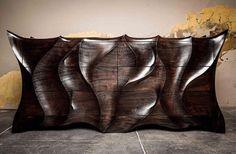 Caleb Woodard Furniture