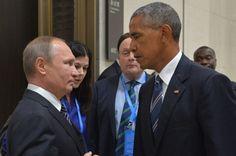 "(((B. Paul Stuart))) na Twitterze: ""#Putin SHOULD look up to Pres. #Obama…"