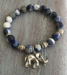 DIY your photo charms, compatible with Pandora bracelets. Make your gifts special. Make your life special! Elephant Jewelry Elephant Bracelet Boho Bracelet by indietiez Gemstone Bracelets, Pandora Bracelets, Pandora Jewelry, Bracelets For Men, Fashion Bracelets, Gemstone Jewelry, Jewelry Bracelets, Fashion Jewelry, Bracelet Men