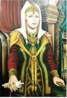 Mengenal Sosok Ratu Aceh  Tajul Alam Safiatuddin