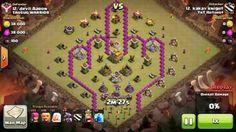 clash of clans image