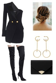 """Untitled #165"" by denisapurple on Polyvore featuring MICHAEL Michael Kors and Chloé"