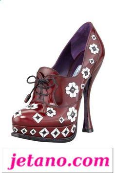 Fall Prada shoes coming soon - Jetano.com