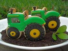 My Big Green Tractor!! | Flickr - Photo Sharing!