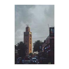 #marrakech #morocco #africa #koutubia #mezquita #igers #igersmorocco #citytrip #picoftheday #photooftheday #vsco #vscolovers #vscoedit