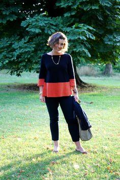 Estilo de Vida com Consuelo Pascolato Blocker: Looks da viagem para Escocia e Londres com uma mala. Mature Fashion, 50 Fashion, Diva Fashion, Look Fashion, Fitness Fashion, Plus Size Fashion, Womens Fashion, Fashion Trends, Simple Outfits