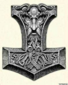 Heathen hammer