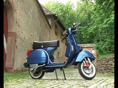 Vespa PX 125 1996