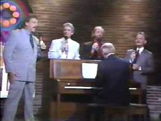 The Statler Brothers - Amazing Grace    The original Statlers and one of my favorite hymns by a legendary gospel group.