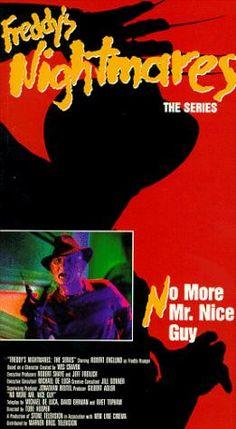 Freddy's Nightmares (The Series)