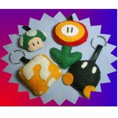 Mario Bros. - Diversos