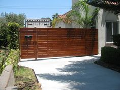 1000 Ideas About Automatic Gate On Pinterest Automatic