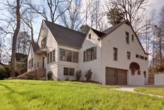 Tips and Tricks for Choosing Exterior Trim Colors {Color Palette Monday}.. - The Creativity ExchangeThe Creativity Exchange zinc by PL